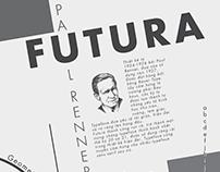 Artwork of Futura