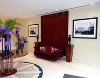 CLIENT: LONDON MARRIOTT HOTEL PARK LANE