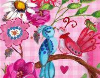 Flowers & Motives   Cartita Design ©2011/2012