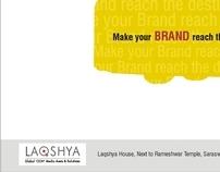 LAQSHYA 'OOH' Media