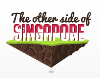 The other side of Singapore