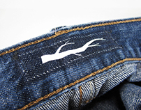 Broken Branch Denim
