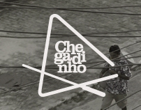 Chegadinho. Short Movie Brand