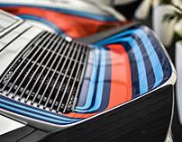 MARTINI RACING CARS | 2016 - 2017