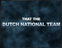 Promo Dutch national football team VIDEO