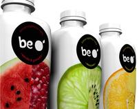be O - Organic Juice