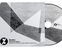 Signo de módulo records Cover Art