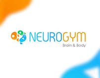 Branding - Neurogym