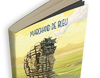 BD - Marchand de Bleu