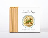 Rene Redzepi Gourmet-Pre cooked meal