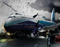 Luftbanza Airlines