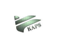 Logo Design : KAPS