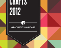 Contemporary Crafts Graduate Catalogue :: Falmouth