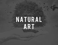 Natural Art.