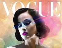 Von Vintage Vogue