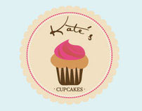 Kate's Cupacakes