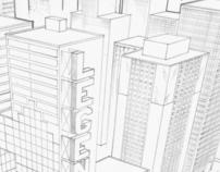 Buildings - Hood Legends