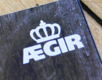 Ægir Annual Report