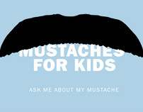Mustaches for Kids New York