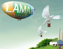 Lamar Unexpected World