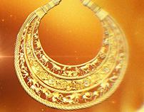 Golden Pectorale