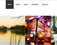 The Rojas Group Website Development