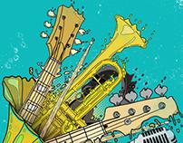 Festival Paralelo Sonoro