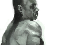 Digital Figure Studies