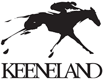 Keeneland Race Track Digital Concessions Screens