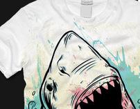 Shirt Illustrations