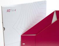 PZFlex Manual Box
