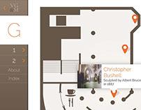 Victoria Gallery & Museum tour app