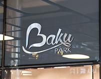 Baku Park logo