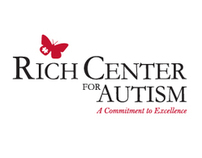 Rich Center for Autism Identity & Branding Campaign