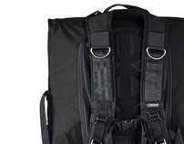 Bicycle Race Bag