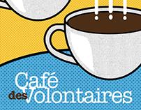 Cafe des Voluntaires