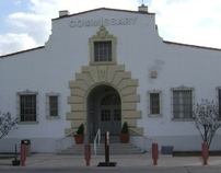 Facility Assessment: Fort Sam Houston