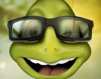O.C. Turtle //