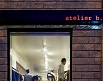 Atelier b.: family matters