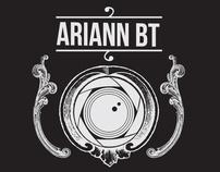 ARIANN BT print design