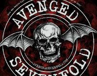 Avenged-Sevefold-Poster