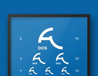 Digital Creative Solution - Logo for Branding