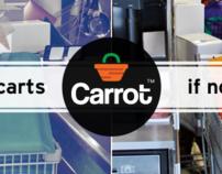 Carrot UX
