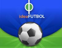 Aplicación futbol