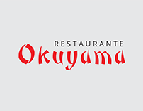 Criativamos para Okuyama