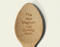Magnum Stick/Spoon