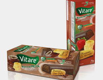 Vitare Bar  Fruit Box