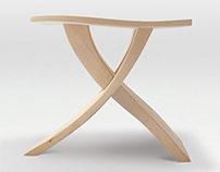 XY stool