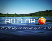 Radio Antena 3 - We are what everyone wants to be