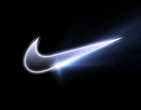 Nike Space Race